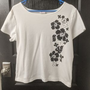Disney Store Mickey shirt